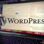 Wallpaper Wordpress by Alex Wagner