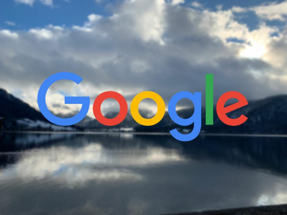 Header Foto Google Search Console Leistungsbericht