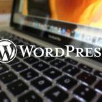 WordPress Header Wallpaper Permalink Future Post